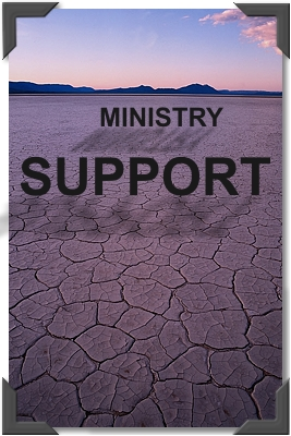 Support Ministries